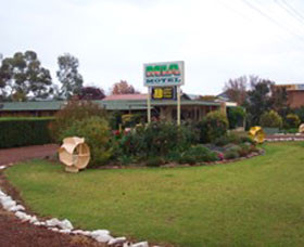 M.I.A. Motel - Accommodation Port Hedland