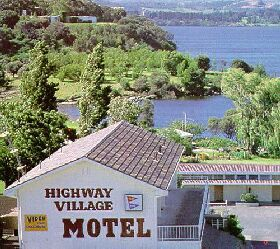 Riverfront Motel - Accommodation Port Hedland
