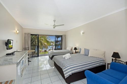 Hinchinbrook Marine Cove Motel - Accommodation Port Hedland