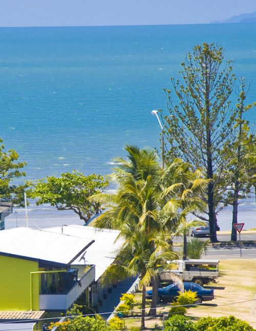 Surfside Motel - Yeppoon - Accommodation Port Hedland