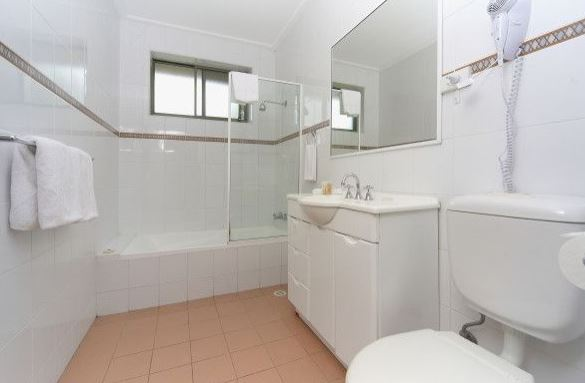 North Parramatta Serviced Apartments - Accommodation Port Hedland