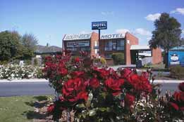 Morwell Southside Motel  Morwell Serviced Apartments - Accommodation Port Hedland