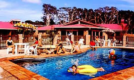 Wombat Beach Resort - Accommodation Port Hedland