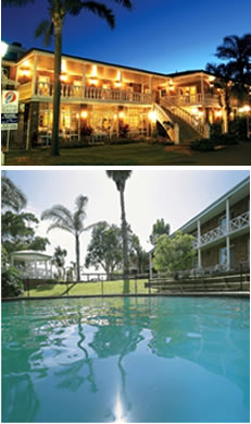 Country Comfort Terrigal - Accommodation Port Hedland