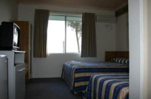 Panorama Motor Inn - Accommodation Port Hedland