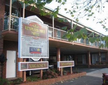 Templers Mill Motel - Accommodation Port Hedland
