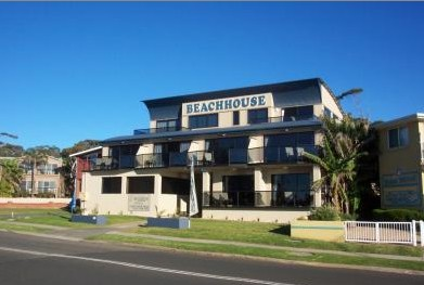 Beach House Mollymook - Accommodation Port Hedland