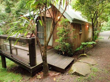 Mt Glorious Getaway Cottages - Accommodation Port Hedland