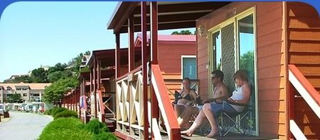 Brighton Caravan Park And Holiday Village - Accommodation Port Hedland