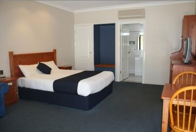 Breakout Motor Inn - Accommodation Port Hedland