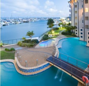 Mantra Hervey Bay - Accommodation Port Hedland