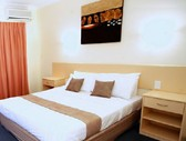 Emerald Maraboon Motor Inn - Accommodation Port Hedland