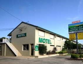 Narellan Motor Inn - Accommodation Port Hedland