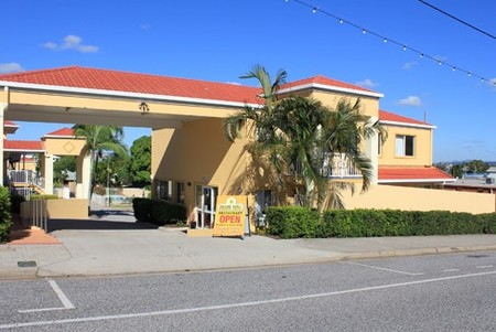 Harbour Sails Motor Inn - Accommodation Port Hedland