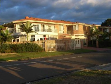 Lake Haven Motor Inn - Accommodation Port Hedland
