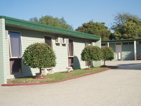 Leongatha Motel - Accommodation Port Hedland