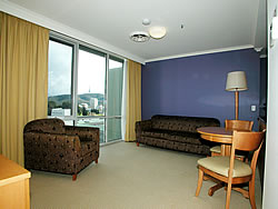 Waldorf Apartments Hotel Canberra - Accommodation Port Hedland