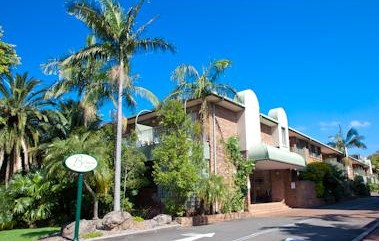 Belmore All Suite Hotel - Accommodation Port Hedland