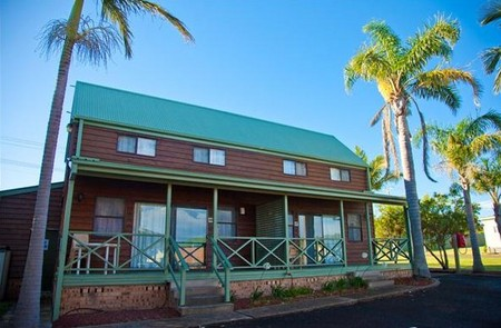 Beach Haven - Accommodation Port Hedland