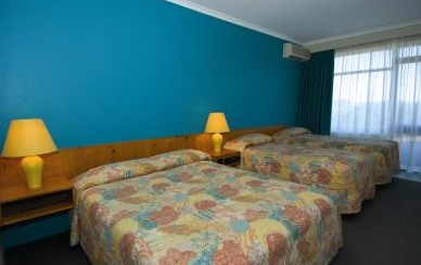 Gosford Motor Inn And Apartments - Accommodation Port Hedland