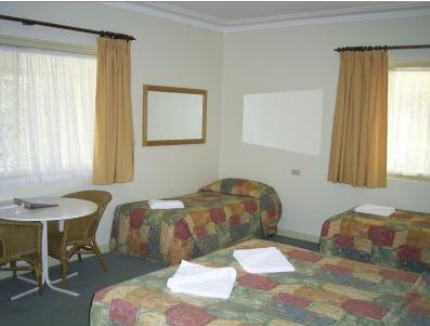 Bucketts Way Motel - Accommodation Port Hedland