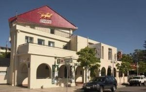 Seabreeze Hotel - Accommodation Port Hedland