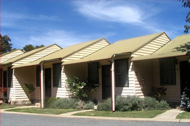 The Village Cabins - Accommodation Port Hedland