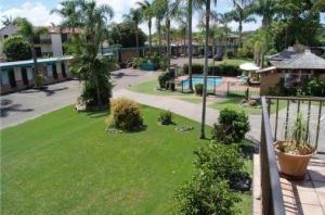 Haven Waters Motel and Suites - Accommodation Port Hedland