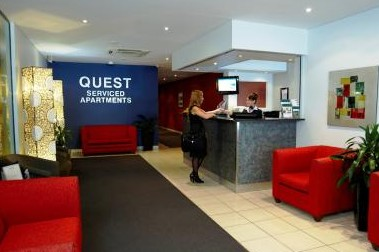 Quest Newcastle - Accommodation Port Hedland