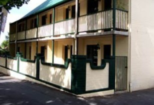 Town Square Motel - Accommodation Port Hedland