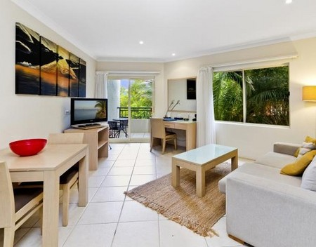 Terrigal Sails Serviced Apartments - Accommodation Port Hedland