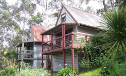 Great Ocean Road Cottages - Accommodation Port Hedland
