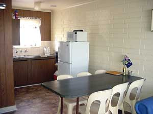 Wool Bay Holiday Units - Accommodation Port Hedland