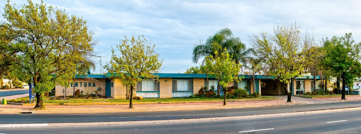 Ventura Motel - Accommodation Port Hedland