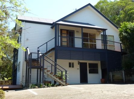 Mt Coolum Retreat - Accommodation Port Hedland