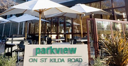 St. Kilda Road Parkview Hotel - Accommodation Port Hedland