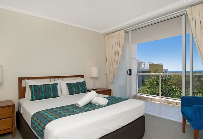 Seachange Coolum Beach - Accommodation Port Hedland
