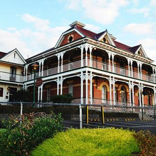 Old England Hotel - Accommodation Port Hedland
