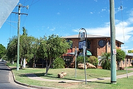 Western Gateway Motel - Accommodation Port Hedland