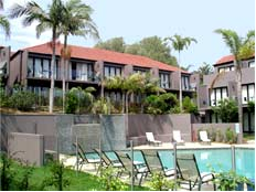 Terrigal Pacific Resort - Accommodation Port Hedland