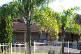 Central Coast Motel - Accommodation Port Hedland