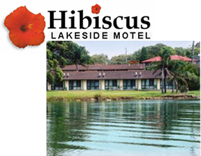 Hibiscus Lakeside Motel - Accommodation Port Hedland