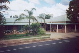 Clermont Motor Inn - Accommodation Port Hedland