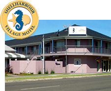Shellharbour Village Motel - Accommodation Port Hedland