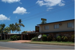 Proserpine Motor Lodge - Accommodation Port Hedland