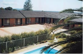 Kurri Motor Inn - Accommodation Port Hedland
