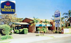 Best Western Oasis By The Lake - Accommodation Port Hedland