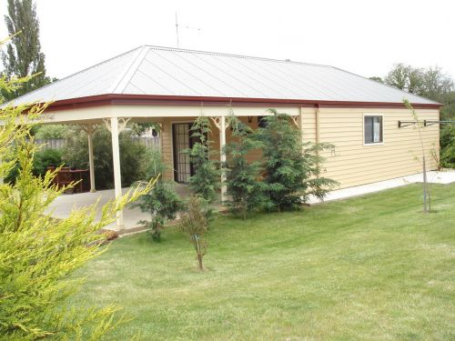 Gumtrees Cottage - Accommodation Port Hedland