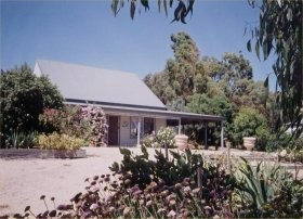 Brackley Cottage - Accommodation Port Hedland