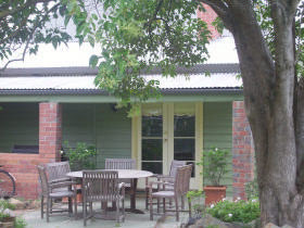Bell Cottage - Accommodation Port Hedland
